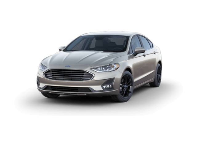 2019 Ford Fusion SE Sedan for sale in Montevideo, MN